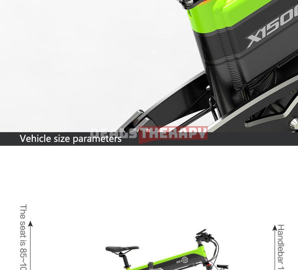 EZIOR X1500