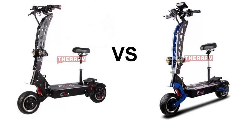 FLJ SK3 vs FLJ SK3 Pro
