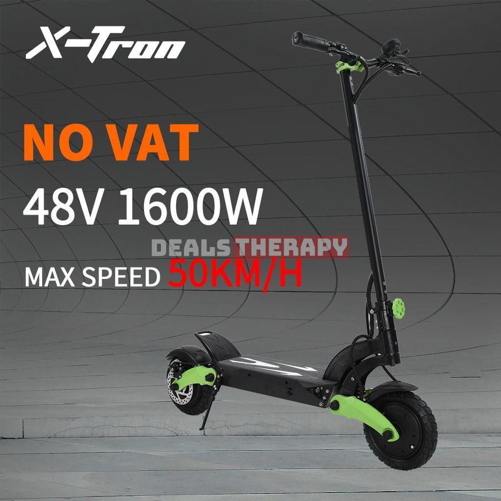 X-Tron X08