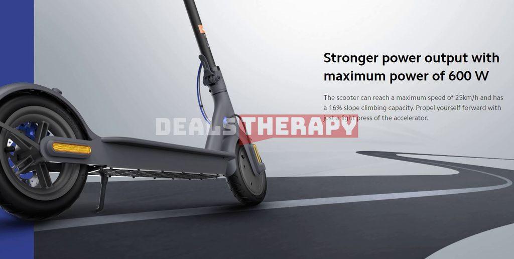 Xiaomi Mi Electric Scooter 3