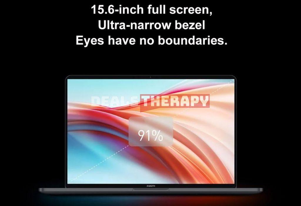 Xiaomi Mi Pro X15