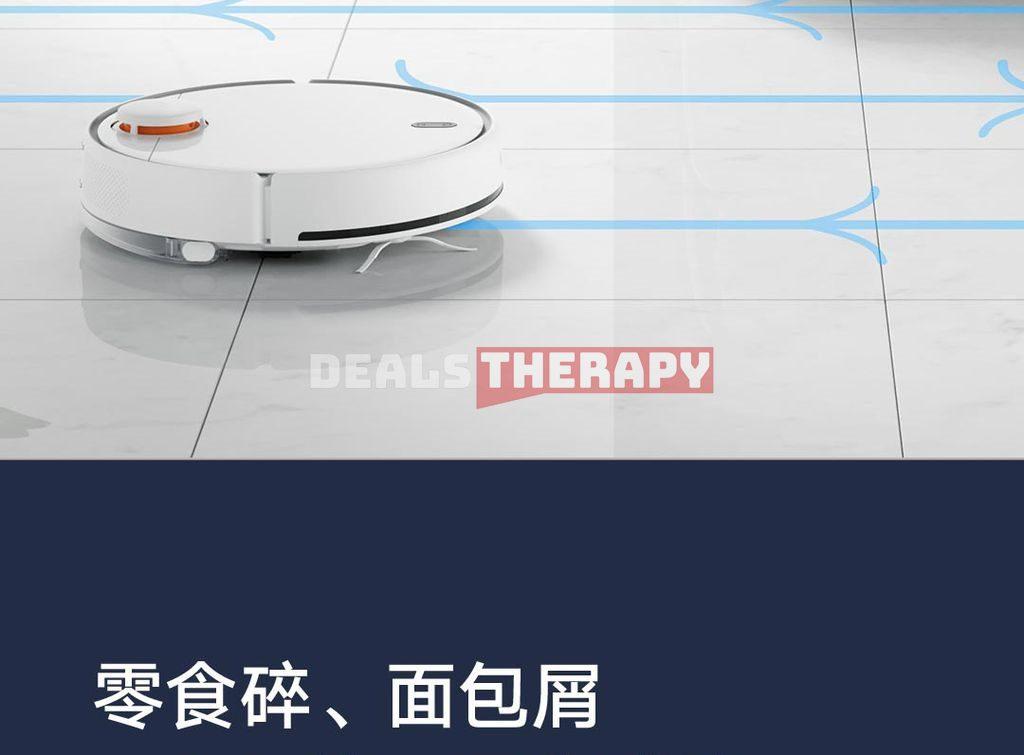 Xiaomi Mijia Robot 2