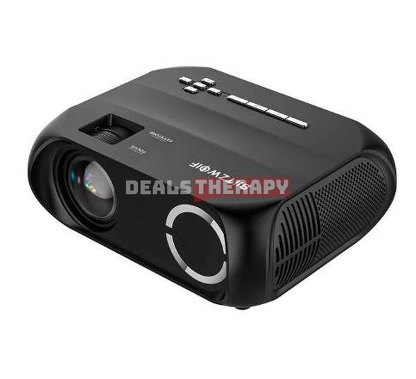 BlitzWolf BW-VP11 LCD LED HD Projector - Aliexpress