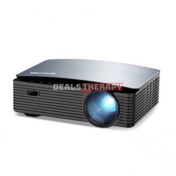 BYINTEK K25 Projector 3D LCD - Alibaba