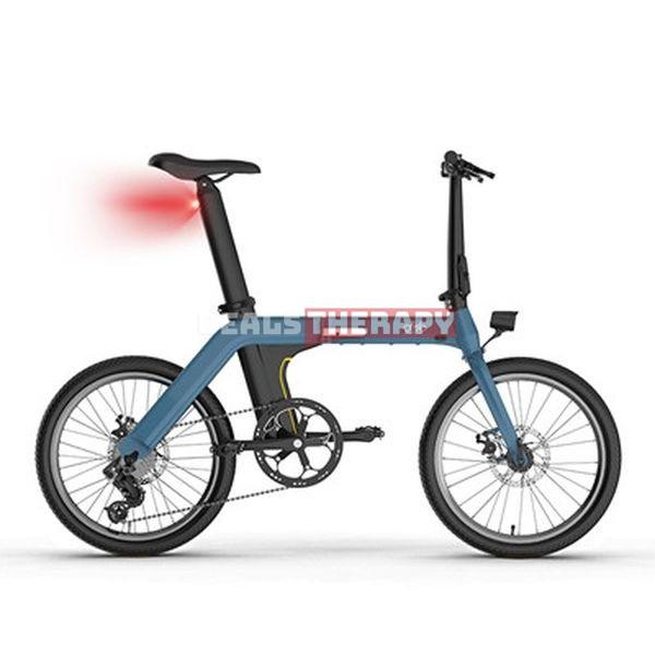 FIIDO D11 folding electric bike - Alibaba