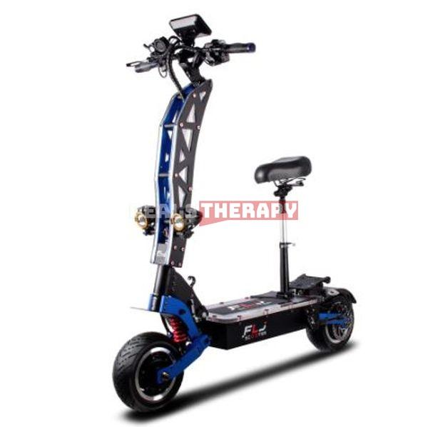 FLJ SK3 Pro Electric Scooter - Aliexpress