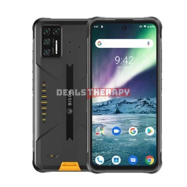 UMIDIGI BISON GT Rugged Phone - Aliexpress