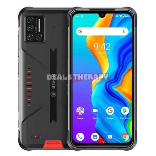 UMIDIGI BISON IP68/IP69K Waterproof Rugged Phone - Aliexpress
