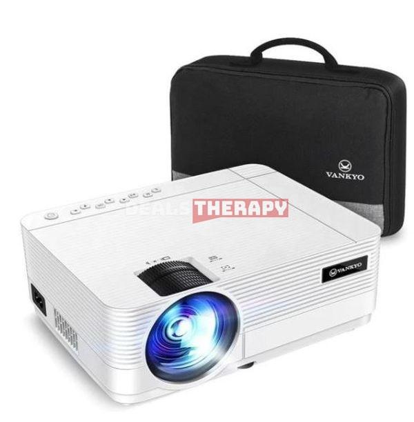 VANKYO Leisure D70MQ Projector - Aliexpress