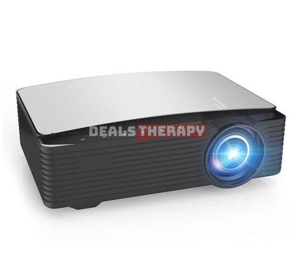 YG-650 LED FHD Projector - Banggood