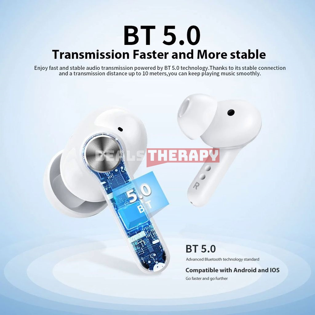 Blackview AirBuds 5 Pro