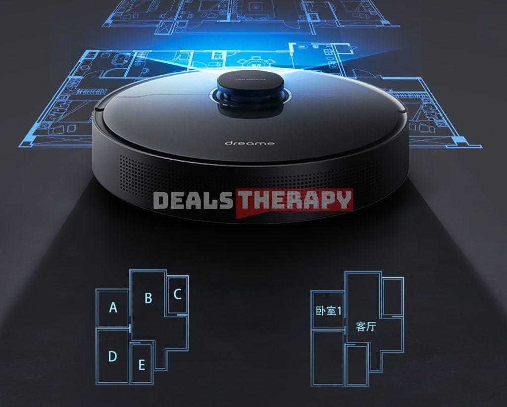 Dreame Bot L10 Plus