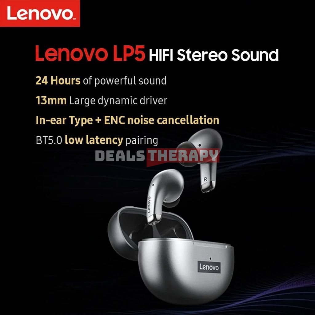 Lenovo LP5