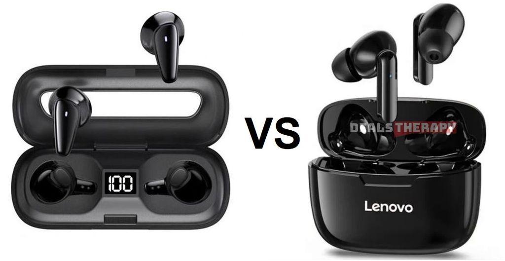 Lenovo XT95 vs Lenovo XT90