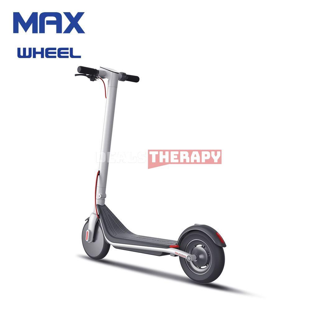 MAXWHEEL T2