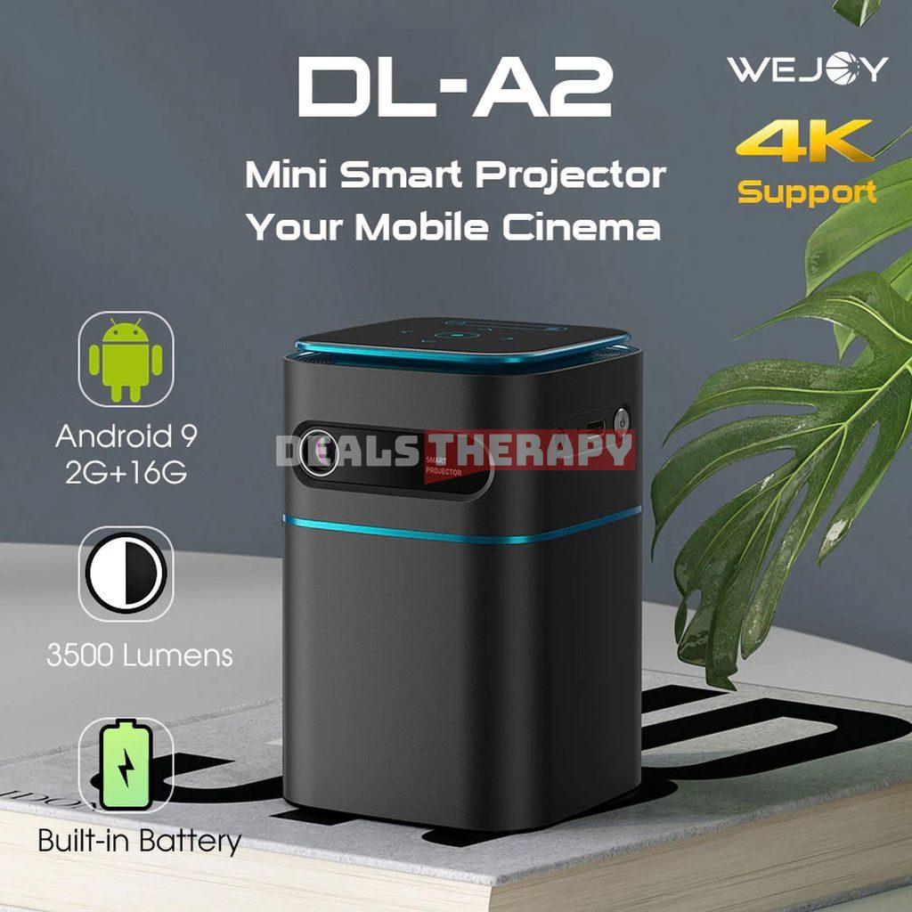 Wejoy DL-A2