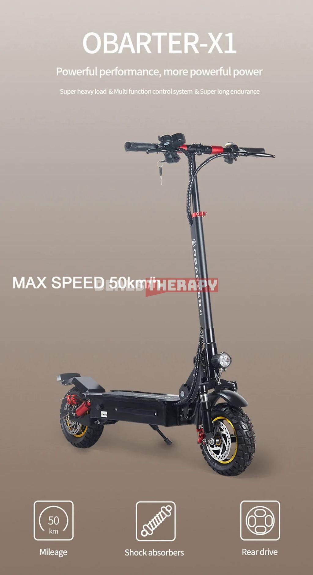 X-Tron X1