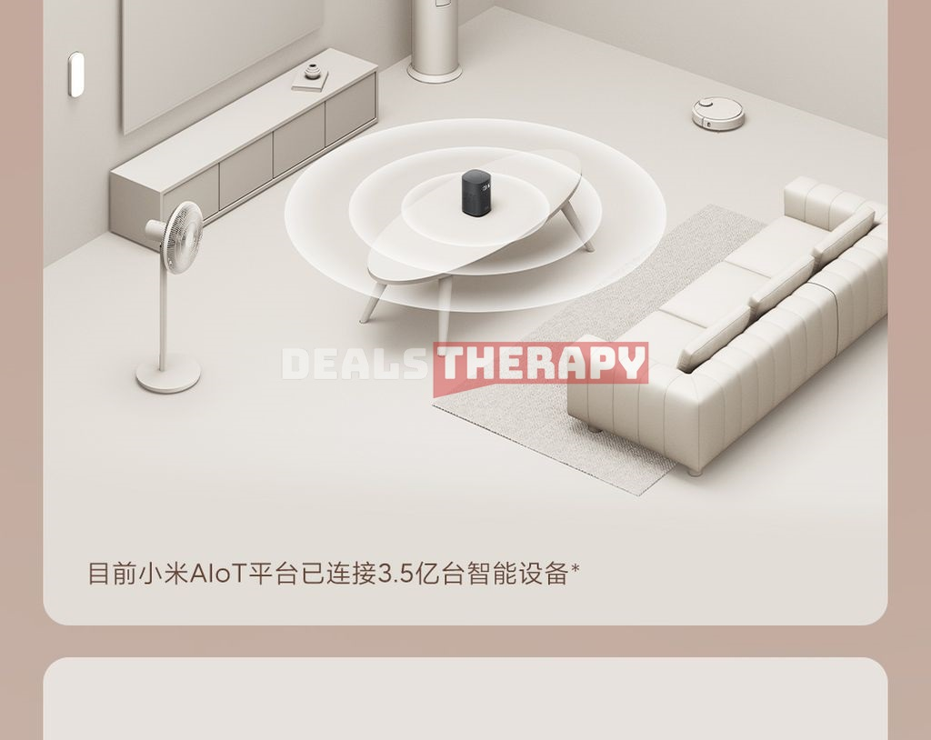 Xiaomi Xiaoai Speaker Play Enhanced Edition