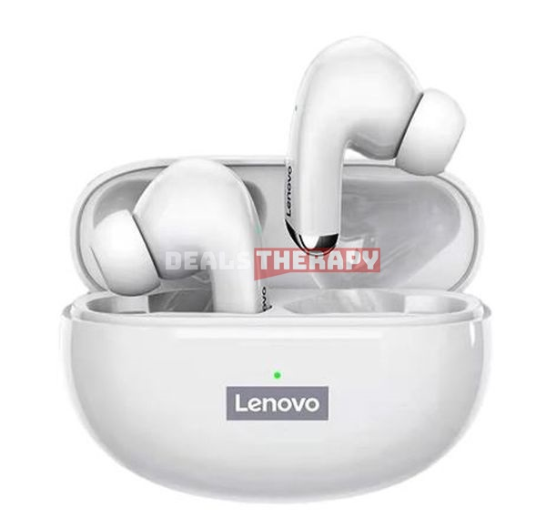 Lenovo LP5 TWS bluetooth 5.0 Headphones - Banggood
