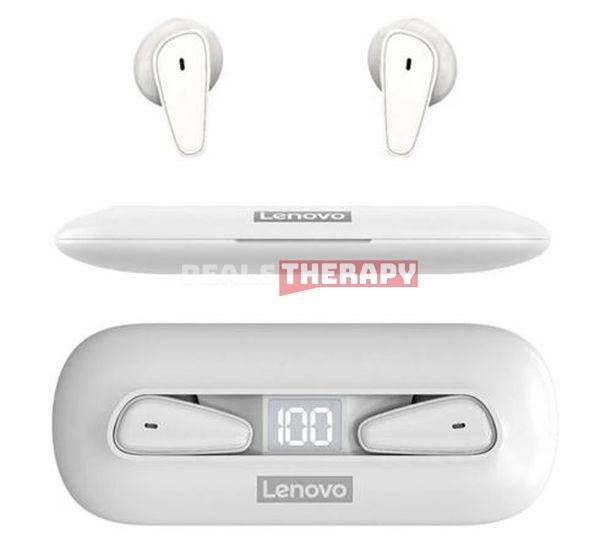 Lenovo XT95 TWS bluetooth 5.0 Earbuds - Banggood