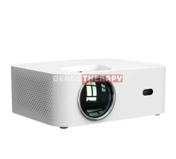 Wanbo X1 Mini Projector Android Projector Global Version - Aliexpress