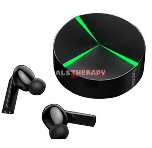 2021 Lenovo GM1 wireless earphone - Alibaba