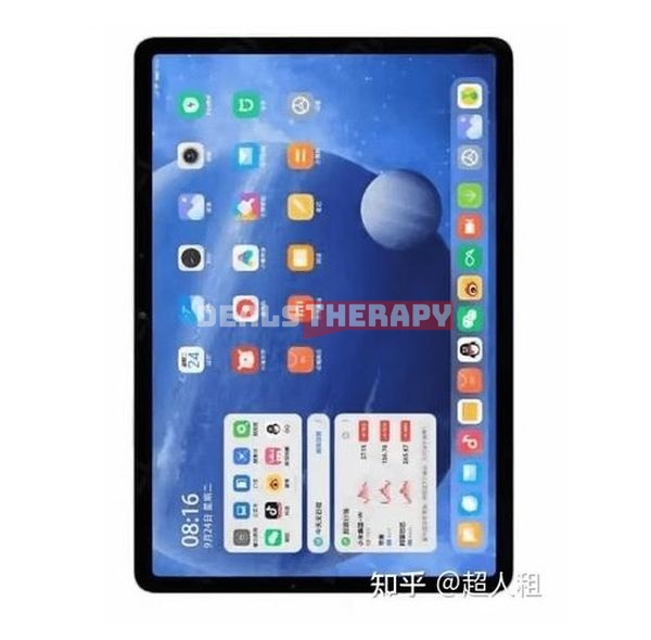 [2021 New] Xiaomi Mi Pad 5 CN Version - Geekbuying