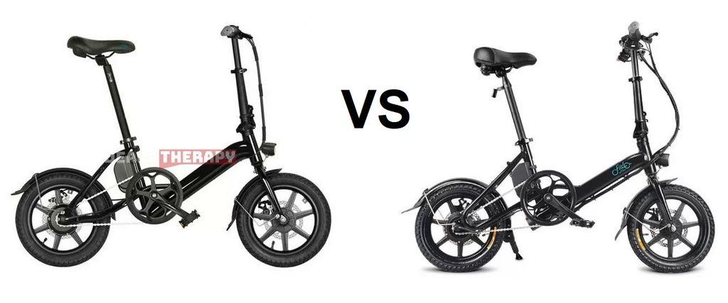 FIIDO D3 Pro vs FIIDO D3