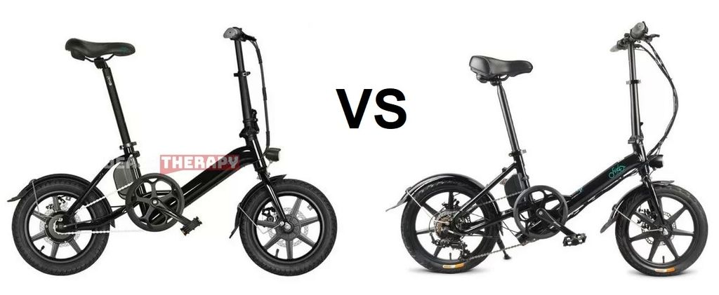 FIIDO D3 Pro vs FIIDO D3S