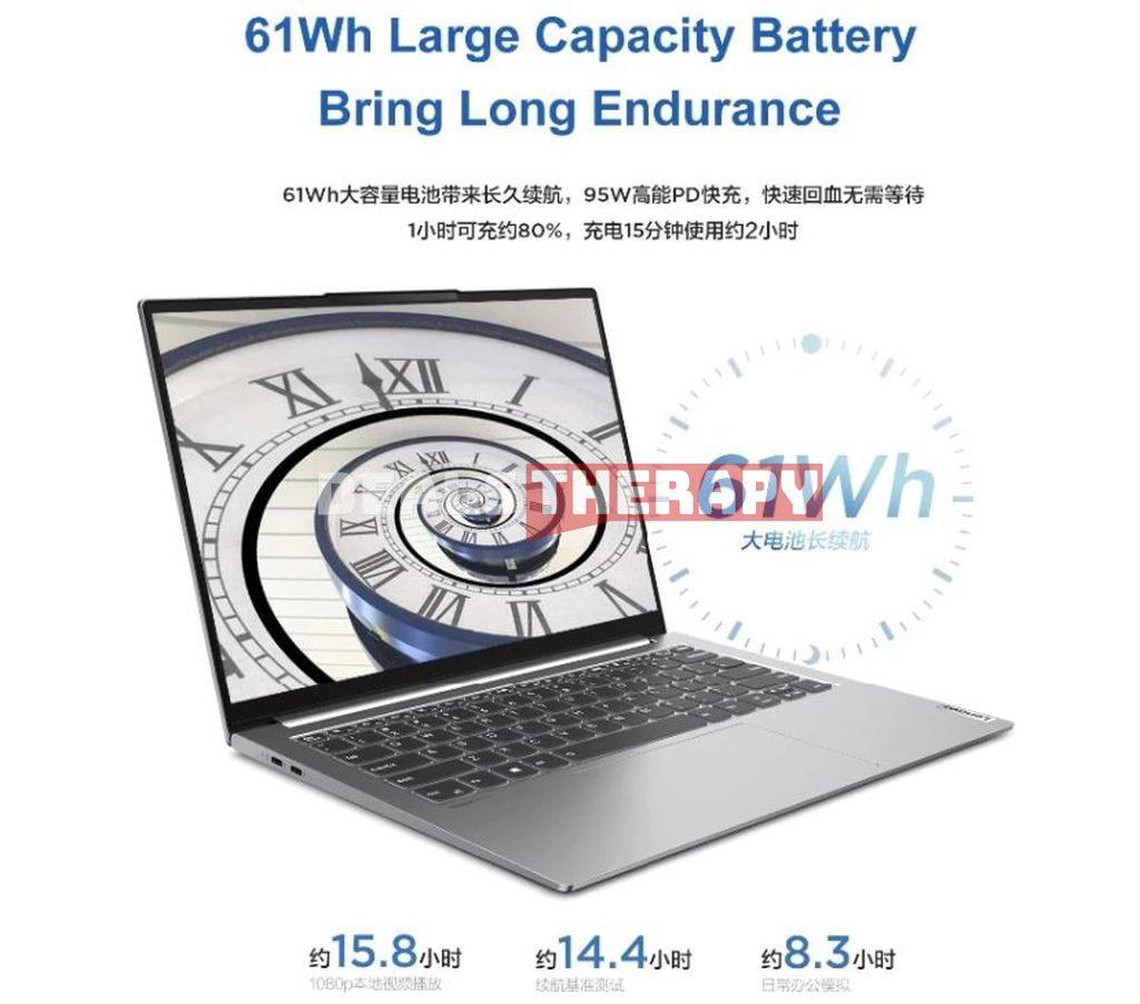 Lenovo Xiaoxin Pro 14 2021