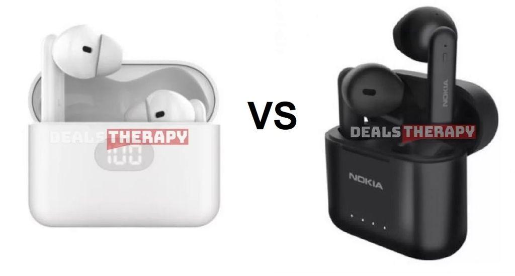 Nokia E3102 vs Nokia E3101