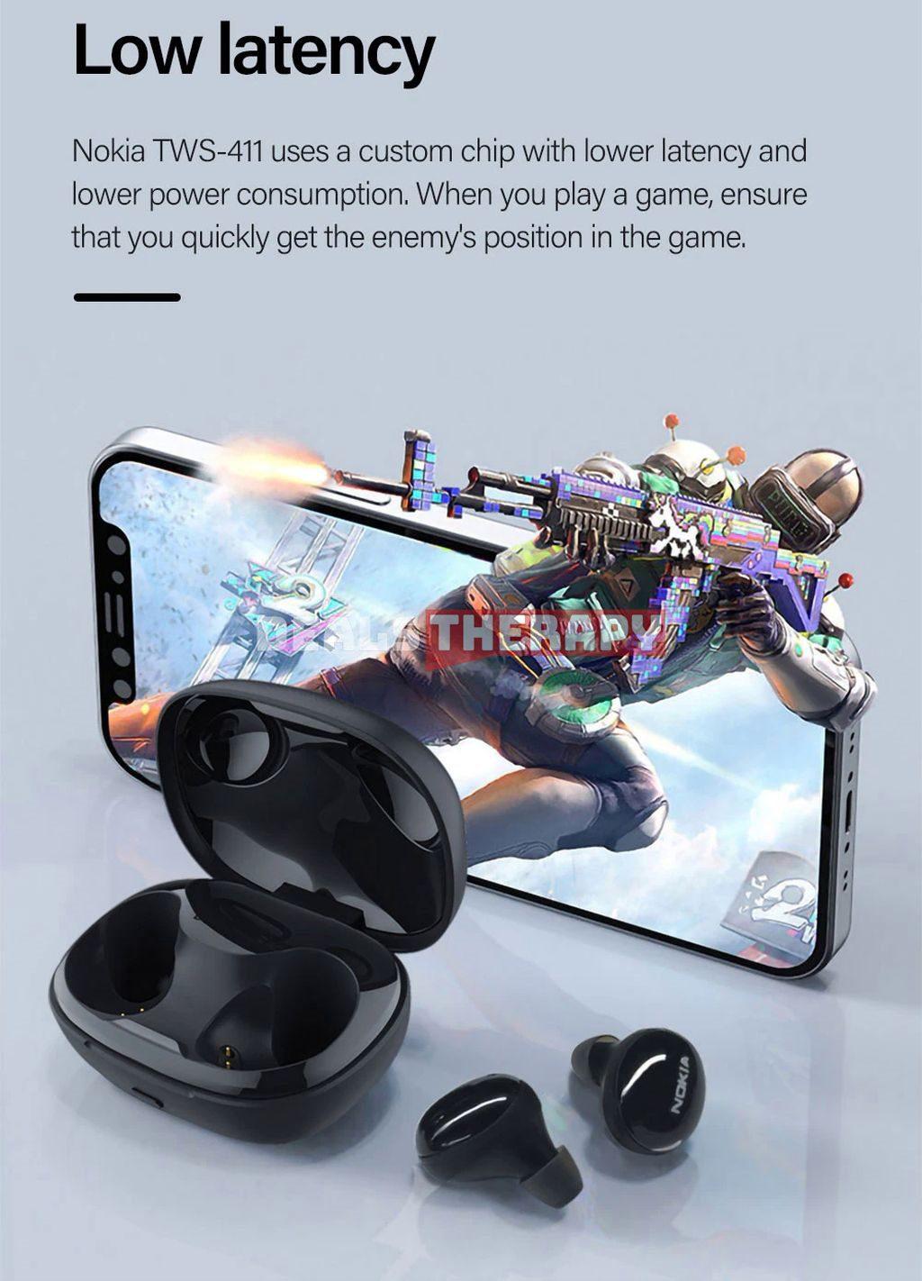 Nokia TWS-411