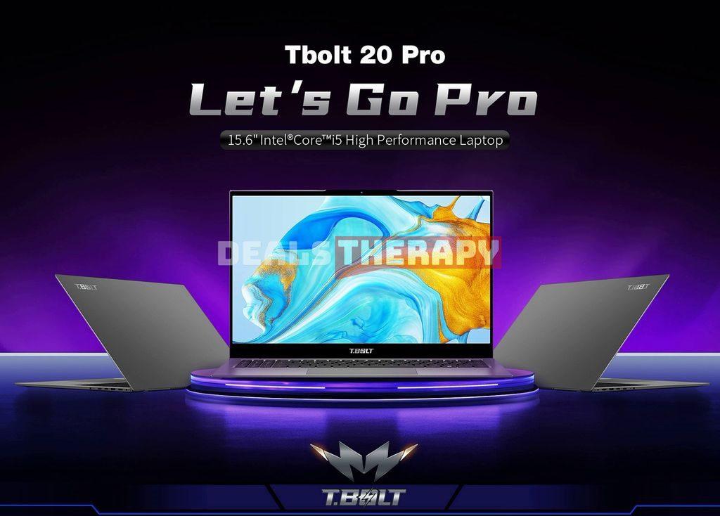 Teclast Tbolt 20 Pro