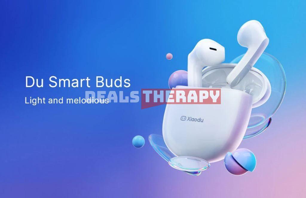 Xiaodu Smart Buds