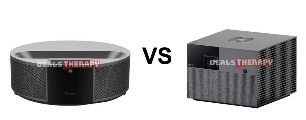 Xiaomi Fengmi R1 vs Xiaomi FengMi Vogue Pro