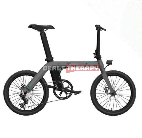 EU Stock 2021 New Arrival E bike Fiido D21 - Alibaba