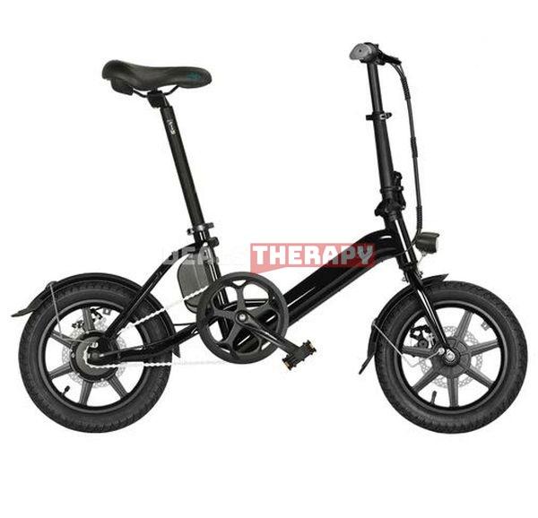 FIIDO D3 Pro Electric Folding Bicycle - Aliexpress