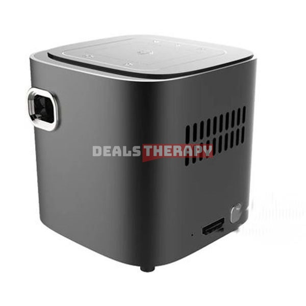 Wejoy Android DL-S12 Mini LED Projector - Aliexpress
