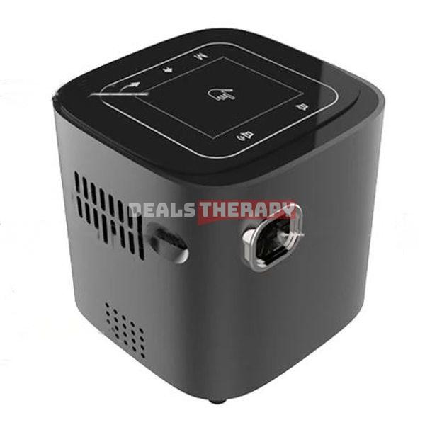 Wejoy mini portable DLP projector - Alibaba