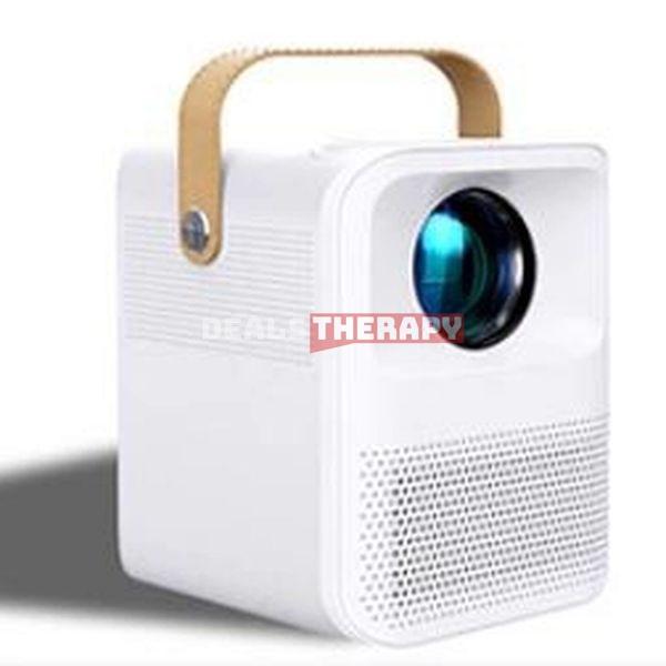Wejoy Y1 Mini Portable Projector - Aliexpress