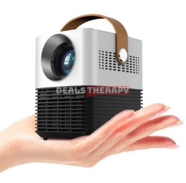Wejoy Y7 Mini Projector - Aliexpress