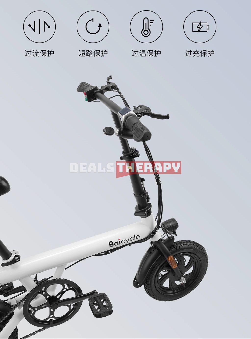 Baicycle Xiaobai S1