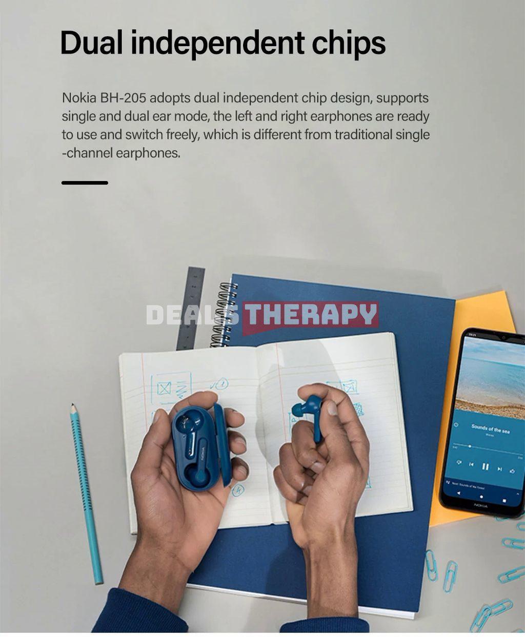 Nokia BH-205Nokia BH-205