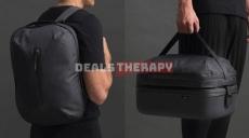 ODA – Hop: 2-in-1 Modular Bag and Backpack