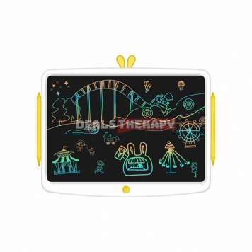 Wicue 16-inch Rainbow LCD Tablet